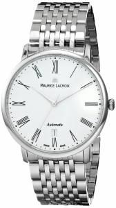 [モーリス ラクロア]Maurice Lacroix Les Classiques Stainless Steel Automatic LC6067-SS002-110