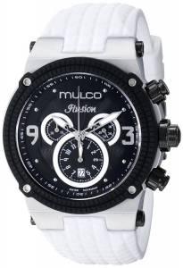 [マルコ]MULCO 腕時計 Ilusion Analog Display Swiss Quartz White Watch MW3-12140-015 ユニセックス [並行輸入品]