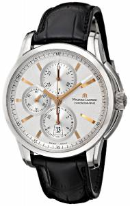 [モーリス ラクロア]Maurice Lacroix Pontos Stainless Steel Automatic Watch PT6188-SS001-131