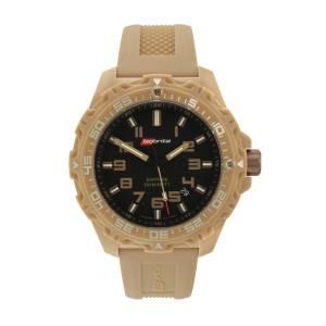[アーマーライト]Armourlite 腕時計 Isobrite T100 Valor Series Tan/Black Watch ISO304 [並行輸入品]