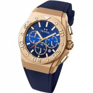 [ティーダブルスティール]TW Steel 腕時計 CEO Diver watch 48 mm CE5011 [並行輸入品]