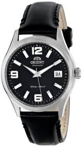 [オリエント]Orient 腕時計 Chicane Stainless Steel Watch with Black Band FER1X003B0 メンズ [並行輸入品]