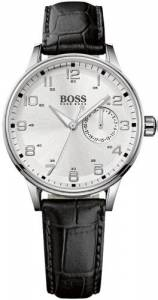 [ヒューゴボス]HUGO BOSS 腕時計 Black Hugo Boss Date Display Watch 1502312 レディース [並行輸入品]