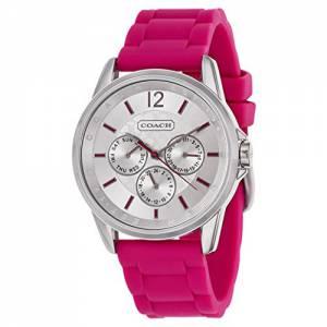 [コーチ]Coach 腕時計 Signature Quartz Watch 14501880 W1204 FUS WMN レディース [並行輸入品]