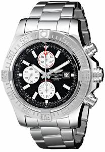 [ブライトリング]Breitling Super Avenger II Analog Display Swiss Automatic BTA1337111-BC29SS