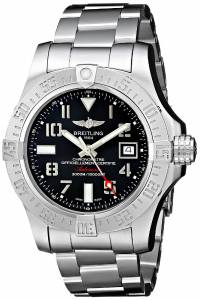 [ブライトリング]Breitling Avenger II Seawolf Analog Display Swiss Automatic BTA1733110-F563SS