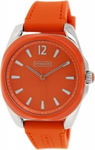 [コーチ]Coach 腕時計 Teagan Quartz Watch 14501917 W1244 ORG WMN レディース [並行輸入品]