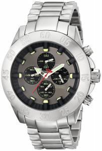 [アンドロイド]Android 腕時計 Tunnelgraph Analog SwissQuartz Silver Watch AD693BGR メンズ [並行輸入品]