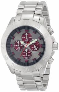 [アンドロイド]Android 腕時計 Tunnelgraph Analog SwissQuartz Silver Watch AD693BR メンズ [並行輸入品]