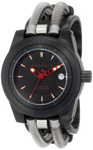 [アンドロイド]Android 腕時計 Hydraumatic Analog JapaneseAutomatic Silver Watch AD680BKK メンズ [並行輸入品]