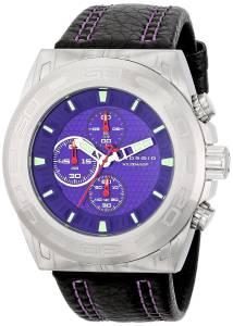 [アンドロイド]Android 腕時計 Antiforce Analog SwissQuartz Black Watch AD685BPU メンズ [並行輸入品]