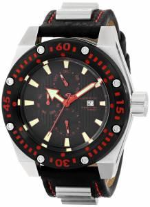 [アンドロイド]Android 腕時計 Powerjet Analog SwissQuartz Black Watch AD673BR メンズ [並行輸入品]