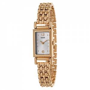 [コーチ]Coach 腕時計 Madison Quartz Watch 14501740 レディース [並行輸入品]