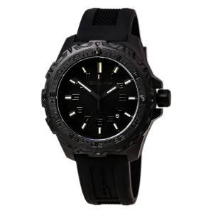 [アーマーライト]Armourlite 腕時計 Isobrite T100 Eclipse Watch Tritium Black ISO202 [並行輸入品]