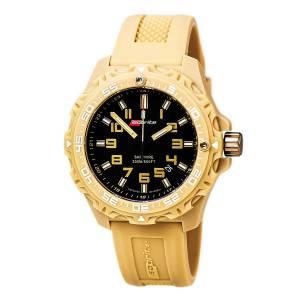 [アーマーライト]Armourlite 腕時計 Isobrite T100 Tan Valor Watch w/Tan Face ISO304 [並行輸入品]