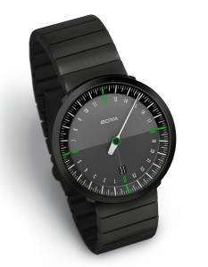 [ボッタデザイン]Botta-Design 腕時計 UNO 24 NEO BLACK EDITION Mens Watch by BottaDesign, 228011BE [並行輸入品]