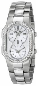 [フィリップ ステイン]Philip Stein 腕時計 Signature Stainless Steel Watch 1D-CMOP-SS3 レディース [並行輸入品]