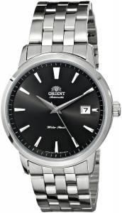 [オリエント]Orient 腕時計 Symphony Black Dial Automatic Stainless Steel Watch FER27009B0 メンズ [並行輸入品]