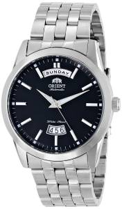 [オリエント]Orient 腕時計 Union Analog Display Japanese Automatic Silver Watch FEV0S003B0 メンズ [並行輸入品]