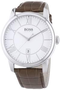 [ヒューゴボス]HUGO BOSS 腕時計 1512973 CLASSICO ROUND メンズ [並行輸入品]