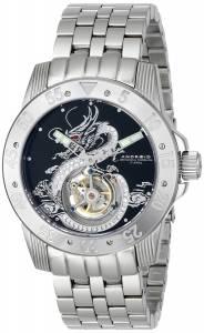 [アンドロイド]Android 腕時計 Flying Dragon Analog AutomaticSelfWind Silver Watch AD737AS メンズ [並行輸入品]