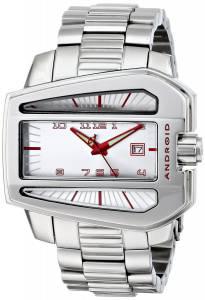 [アンドロイド]Android 腕時計 Concept S Analog Display Japanese Automatic Silver Watch AD711AS メンズ [並行輸入品]