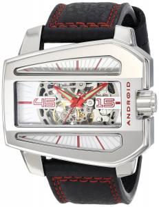 [アンドロイド]Android 腕時計 Concept S Analog AutomaticSelfWind Black Watch AD709AGY メンズ [並行輸入品]