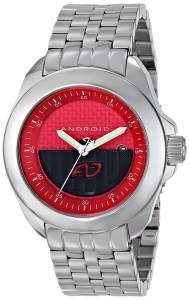 [アンドロイド]Android 腕時計 Rotator Analog JapaneseAutomatic Silver Watch AD703ACFR メンズ [並行輸入品]