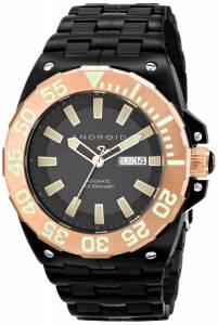 [アンドロイド]Android 腕時計 Corsair Analog JapaneseAutomatic Black Watch AD702BRK メンズ [並行輸入品]
