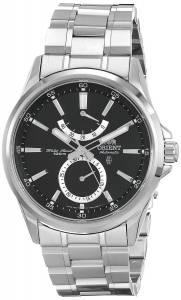 [オリエント]Orient 腕時計 Conductor Analog Display Japanese Automatic Silver Watch FFM01002B0 メンズ [並行輸入品]