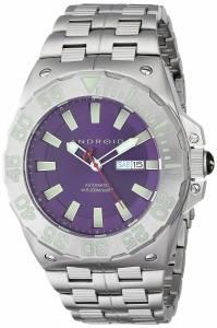 [アンドロイド]Android 腕時計 Corsair Analog JapaneseAutomatic Silver Watch AD702BPU メンズ [並行輸入品]