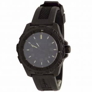 [アーマーライト]Armourlite 腕時計 Isobrite T100 Eclipse Watch Blue/Orange ISO201 [並行輸入品]