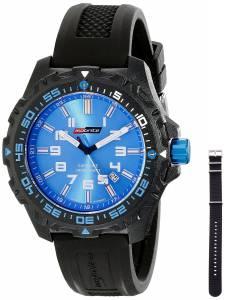 [アーマーライト]Armourlite 腕時計 Isobrite T100 Valor Series Watch Black/Blue ISO301 [並行輸入品]