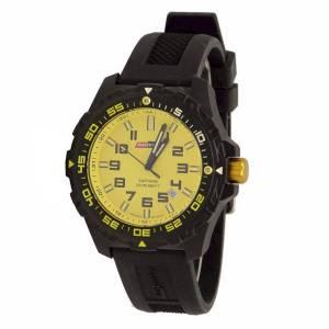 [アーマーライト]Armourlite 腕時計 Isobrite T100 Valor Series Watch Black/Yellow ISO303 [並行輸入品]