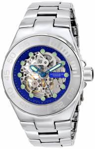 [アンドロイド]Android 腕時計 Hercules Analog AutomaticSelfWind Silver Watch AD706ABU メンズ [並行輸入品]