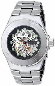 [アンドロイド]Android 腕時計 Hercules Analog AutomaticSelfWind Silver Watch AD706AK メンズ [並行輸入品]