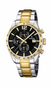 [フェスティナ]Festina 腕時計 F16761/4 メンズ [並行輸入品]