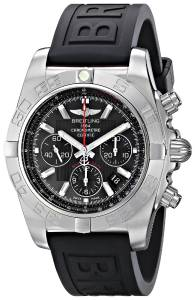 [ブライトリング]Breitling Chronomat 44 Flying Fish Analog Display Swiss BTAB011010-BB08BKPT