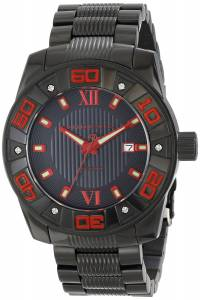 [アンドロイド]Android 腕時計 Antigravity Analog JapaneseAutomatic Black Watch AD707AKR メンズ [並行輸入品]