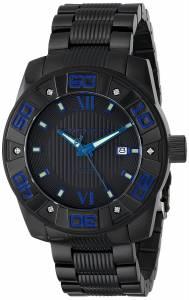 [アンドロイド]Android 腕時計 Antigravity Analog JapaneseAutomatic Black Watch AD707AKBU メンズ [並行輸入品]