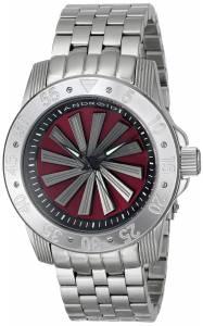 [アンドロイド]Android 腕時計 Time Machine Analog JapaneseAutomatic Silver Watch AD738ARX メンズ [並行輸入品]