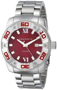 [アンドロイド]Android 腕時計 Antigravity Analog JapaneseAutomatic Silver Watch AD707AR メンズ [並行輸入品]