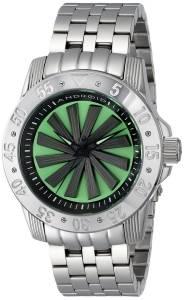 [アンドロイド]Android 腕時計 Time Machine Analog JapaneseAutomatic Silver Watch AD738AGRX メンズ [並行輸入品]