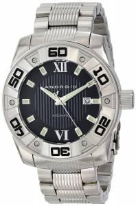 [アンドロイド]Android 腕時計 Antigravity Analog JapaneseAutomatic Silver Watch AD707AK メンズ [並行輸入品]