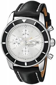 [ブライトリング]Breitling Breilting Analog Display Swiss Automatic Black BTA1332024-G698BKLT