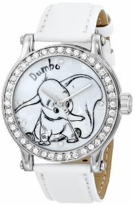 [インガソール]Ingersoll 腕時計 Dumbo Wrist Art Analog Display Quartz White Watch IND26536 レディース [並行輸入品]