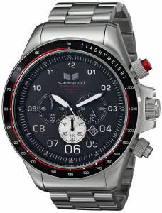 [ベスタル]Vestal 腕時計 ZR3 Analog Display Japanese Quartz Silver Watch ZR3027 メンズ [並行輸入品]