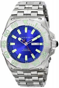[アンドロイド]Android 腕時計 Corsair Analog JapaneseAutomatic Silver Watch AD702BBU メンズ [並行輸入品]