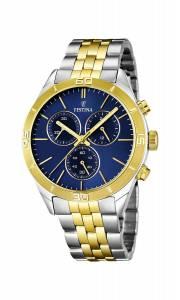 [フェスティナ]Festina 腕時計 F16763/2 メンズ [並行輸入品]