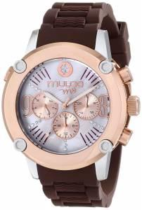 [マルコ]MULCO 腕時計 Analog Display Swiss Quartz Brown Watch MW2-28050-033 レディース [並行輸入品]